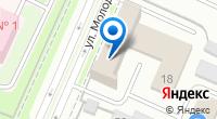 Компания ЛИНИЯ НЕБА на карте
