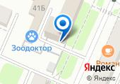 Мировые судьи Бежицкого района на карте