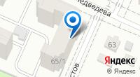 Компания Сеть магазинов мебельной фурнитуры на карте
