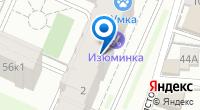 Компания Маркеев на карте