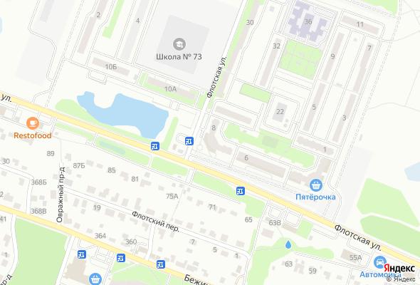 жилой комплекс Маяк