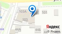Компания НатаИр-Тур на карте