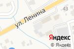Схема проезда до компании Супоневское СельПО в Супонево