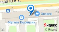 Компания ПрОК-Премиум на карте