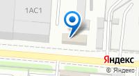 Компания Мастерская по изготовлению дверей на карте