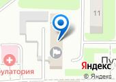 Отдел военного комиссариата Брянской области по Брянскому району и г. Сельцо на карте