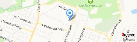 Товары для дома магазин на карте Брянска