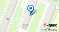 Компания Товары для дома, магазин на карте