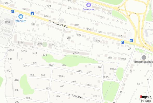 жилой комплекс Идиллия