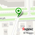Местоположение компании СОЮЗСТРОЙПРОЕКТ