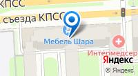Компания Dmi Брянск на карте