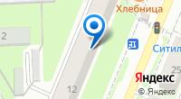 Компания Радуга окон на карте