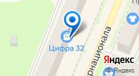 Компания Эстет на карте
