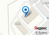 Автотехцентр на Шоссейной на карте