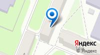 Компания Брянская салютная компания на карте