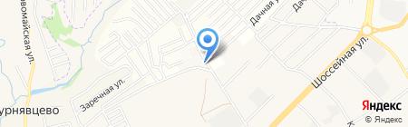 Велес на карте Супонево