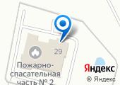 Отделение надзорной деятельности на карте