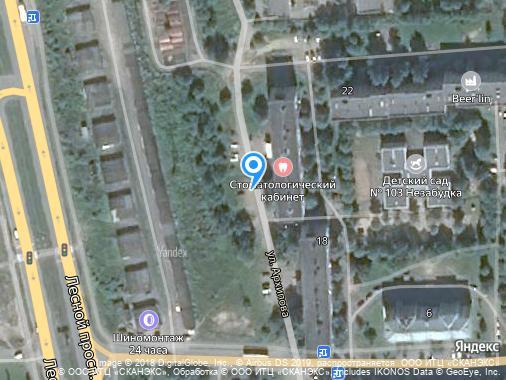Сдаем комнату, 18 м², Петрозаводск, улица Архипова