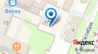 Компания Вкусный дворик на карте
