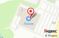 Схема проезда до компании Эксклюзив в Брянске