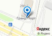 YouWeb на карте