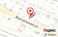Схема проезда до компании Гарант-Логистика в Пскове