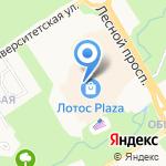 ТВОЕ на карте Петрозаводска