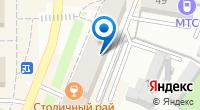 Компания Фотоэкспресс на карте