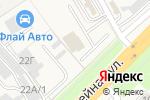 Схема проезда до компании Стройстандарт в Супонево