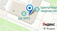Компания Дворец культуры на карте