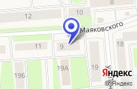 Схема проезда до компании МАГАЗИН № 5 МЕДВЕЖЬЕГОРСКИЙ МОЛОЧНЫЙ ЗАВОД в Сегеже