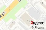 Схема проезда до компании МиниМед в Супонево