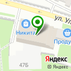 Местоположение компании Тетра Плюс