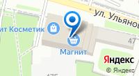 Компания Шаляпин на карте