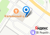 Автомоечный комплекс на карте