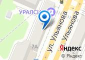 ИП Быстрицкая С.В. на карте