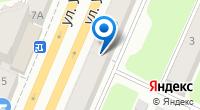Компания Manya на карте