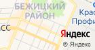 Брянск-Электрик на карте