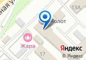 ТехАвтоЦентр-Брянск на карте