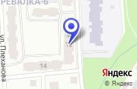 Схема проезда до компании ФИЛИАЛ ПОЛИКЛИНИКА № 1 в Петрозаводске
