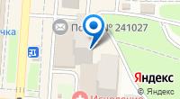 Компания Товары для дома на карте