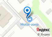 Motor-zona на карте