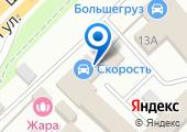 СП ГРУПП на карте