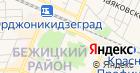 Фабрика-кухни на карте