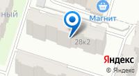 Компания Муравейник на карте