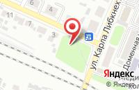 Схема проезда до компании MY-SHOP.RU в Подольске