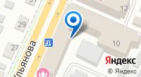 Компания Балкост на карте