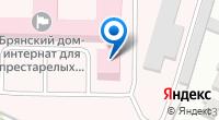 Компания Дом-интернат для престарелых и инвалидов на карте