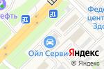 Схема проезда до компании Ойл Сервис в Супонево