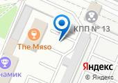 Динамик-32 на карте